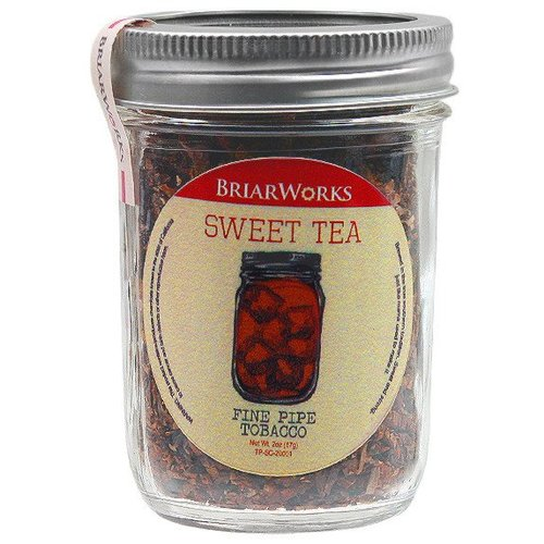 BriarWorks Pipe Tobacco Briarworks Sweet Tea 2 oz.