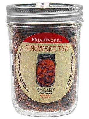 BriarWorks Pipe Tobacco Briarworks UnSweet Tea 2 oz.