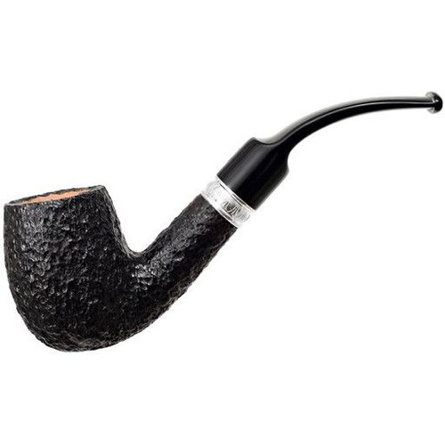 Savinelli Pipes Savinelli Pipe Trevi Rusticated 607 KS