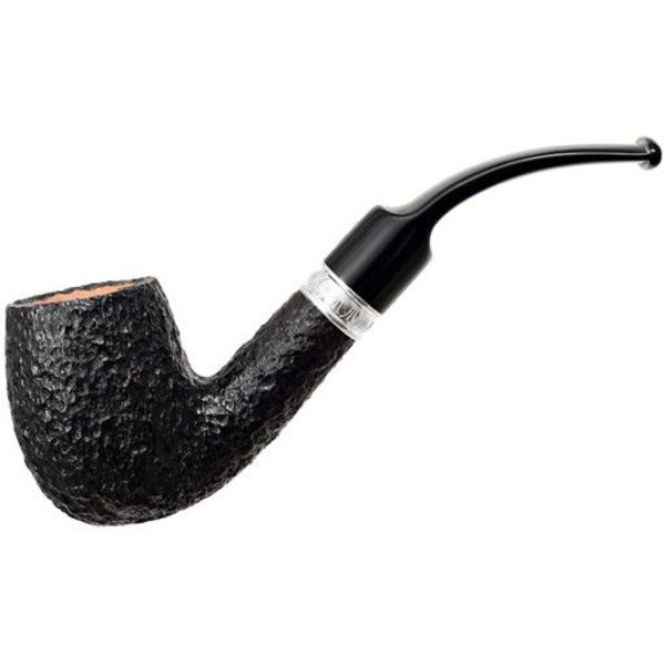 Savinelli Pipe Trevi Rusticated 607 KS