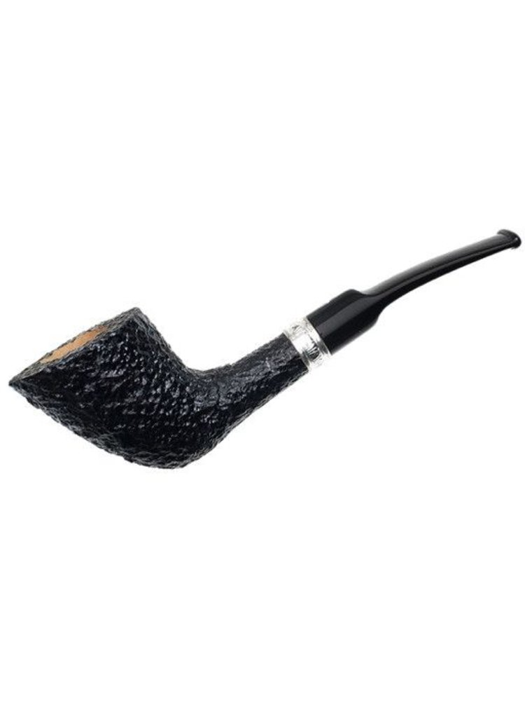 Savinelli Pipes Savinelli Pipe Trevi Rusticated 904 KS