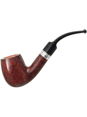 Savinelli Pipes Savinelli Pipe Trevi Smooth 607 KS