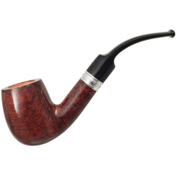 Savinelli Pipe Trevi Smooth 607 KS