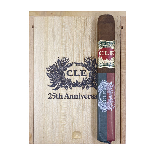 CLE CLE 25th Anniversary 6x54 - Box 25
