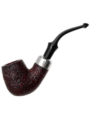 Peterson Pipes Peterson System Pipe - Standard Sandblast 307 - P-Lip