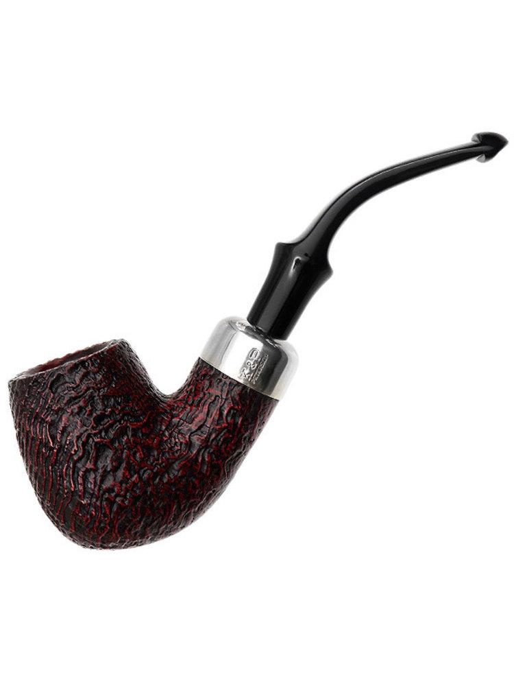 Peterson Pipes Peterson System Pipe - Standard Sandblast 307 - P-Lip