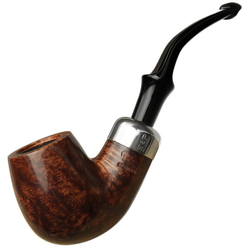 Peterson Pipes Peterson System Pipe - Standard Smooth 307 - P-Lip
