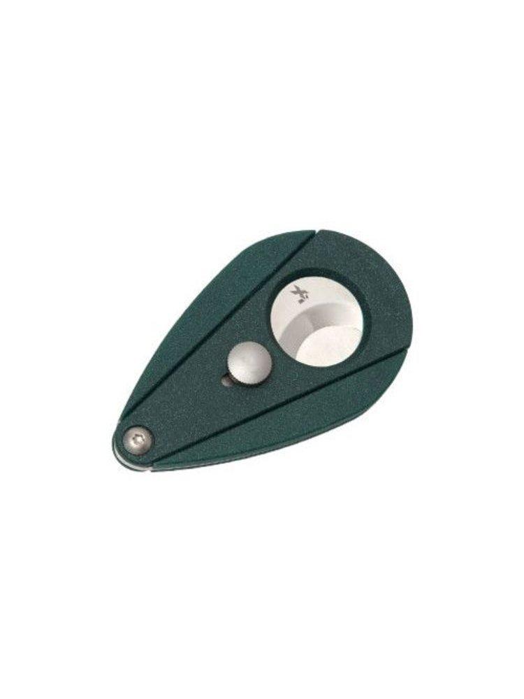 Xikar XIKAR Xi2 Cutter - Green