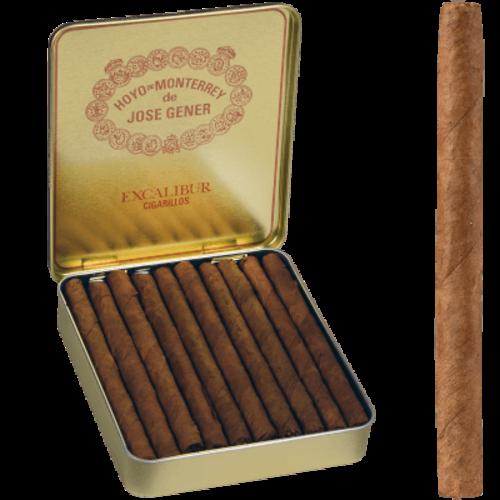 Excalibur Cigarillos - 20pk