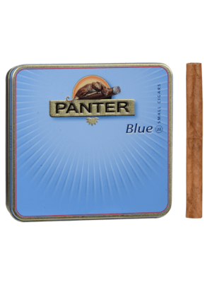 Panter Blue - 20pk