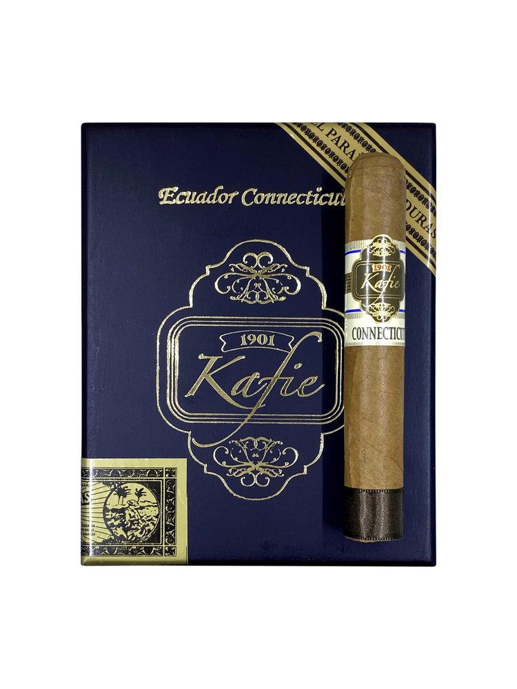 Kafie 1901 Kafie 1901 Connecticut Robusto - single