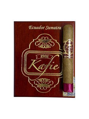 Kafie 1901 Kafie 1901 Sumatra Maduro Robusto - single