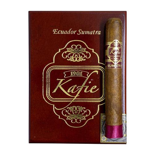 Kafie 1901 Kafie 1901 Sumatra Maduro Toro Bello - single