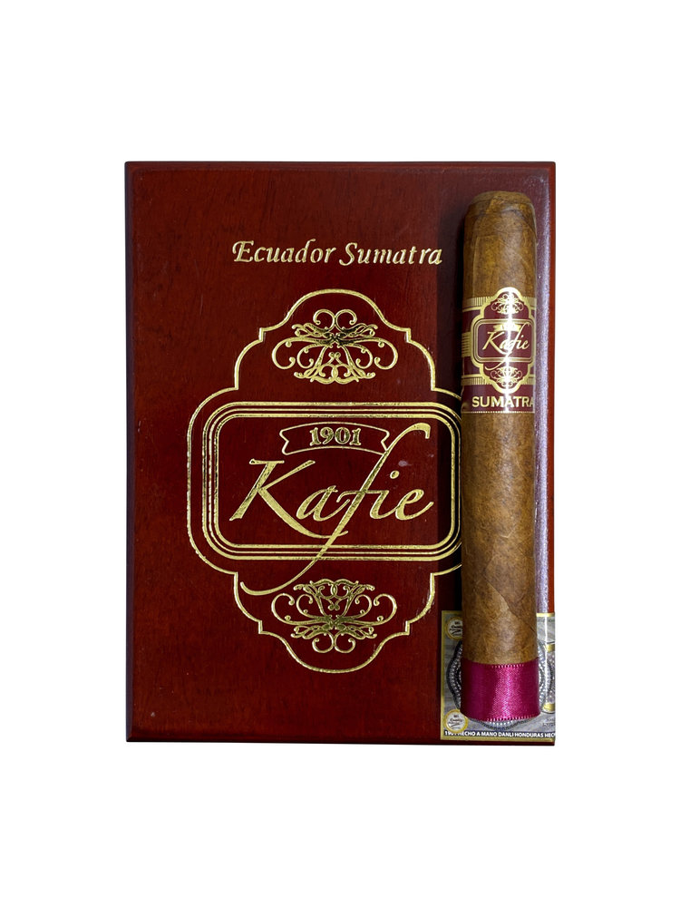 Kafie 1901 Kafie 1901 Sumatra Maduro Toro Bello - single