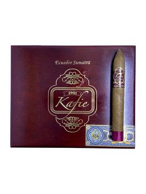 Kafie 1901 Kafie 1901 Sumatra Maduro Torpedo - Box 10