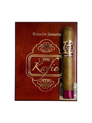 Kafie 1901 Kafie 1901 Sumatra Maduro Vi Sixty - Box 20