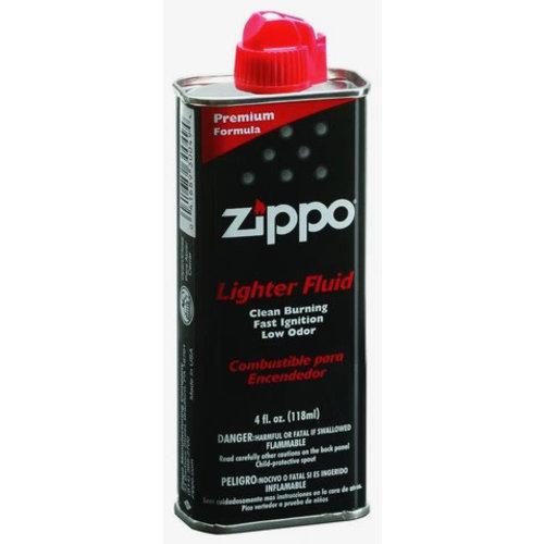 Zippo Zippo Lighter Fluid 4 oz.