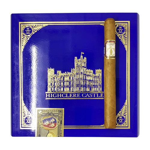 Highclere Castle Highclere Castle Churchill - single