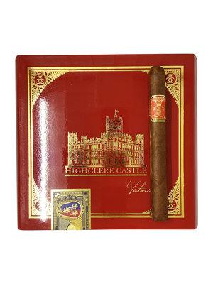 Highclere Castle Highclere Castle Maduro Churchill - single