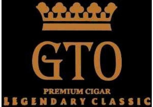 GTO Cigars