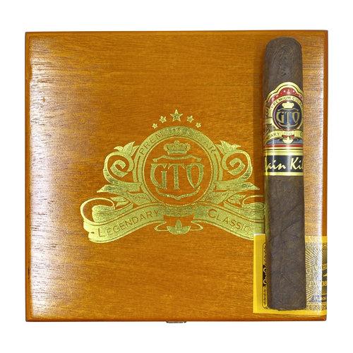 GTO Cigars GTO Box Press Pain Killer Maduro - single