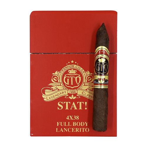 GTO Cigars GTO STAT! Lancerito - single