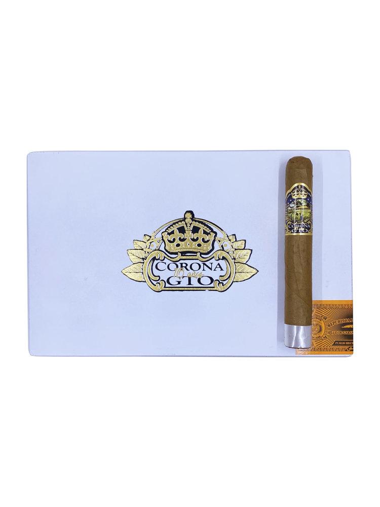 GTO Cigars GTO Corona 10Yr.  Anos Connecticut - single