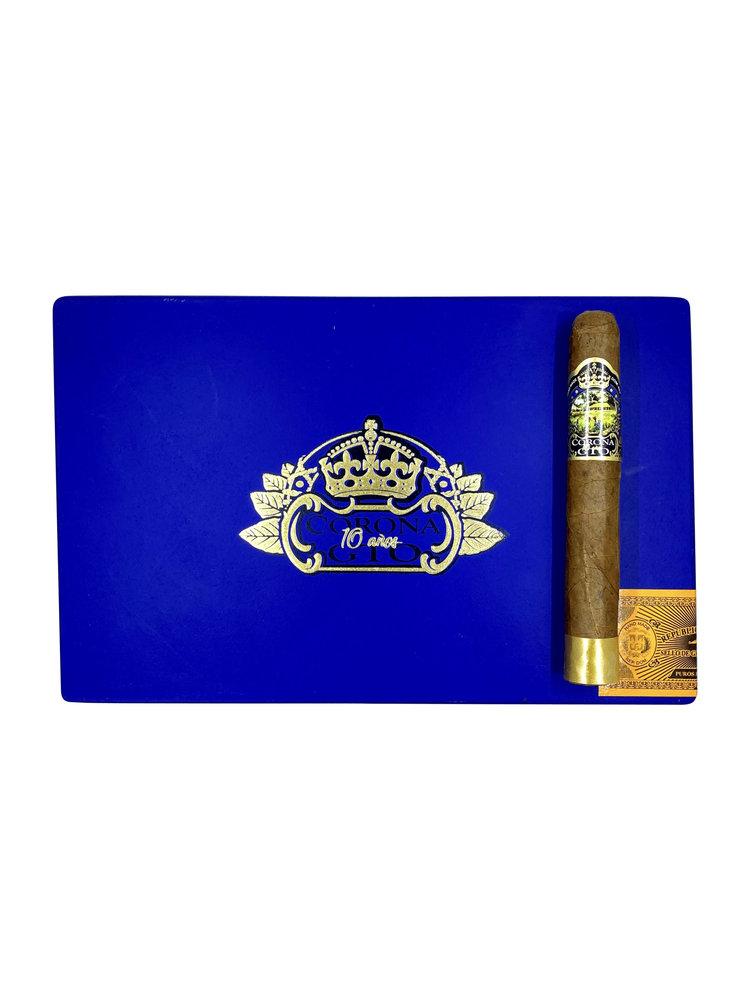 GTO Cigars GTO Corona 10Yr.  Anos Corojo - Box 24