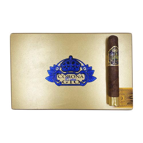 GTO Cigars GTO Corona 10Yr.  Anos Maduro - Box 24