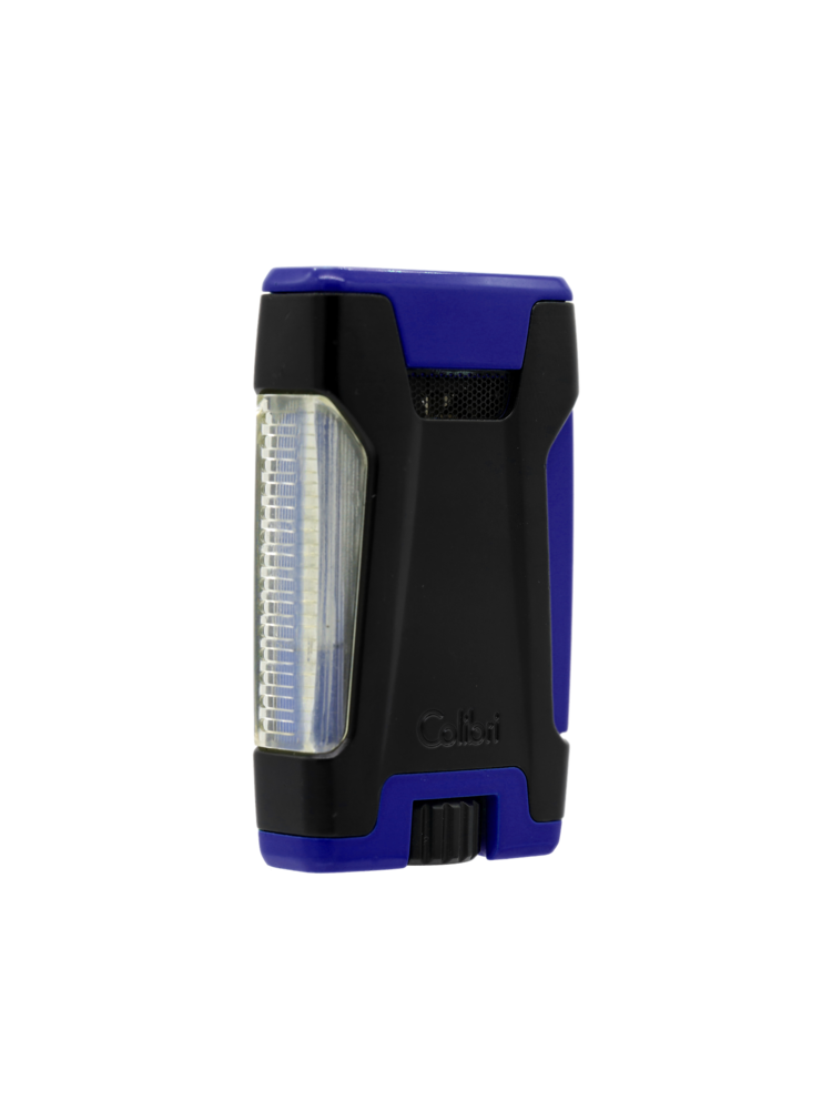 Colibri Colibri Rebel - Double Torch - Black and Blue