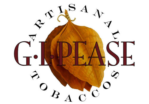 G.L. Pease Pipe Tobacco