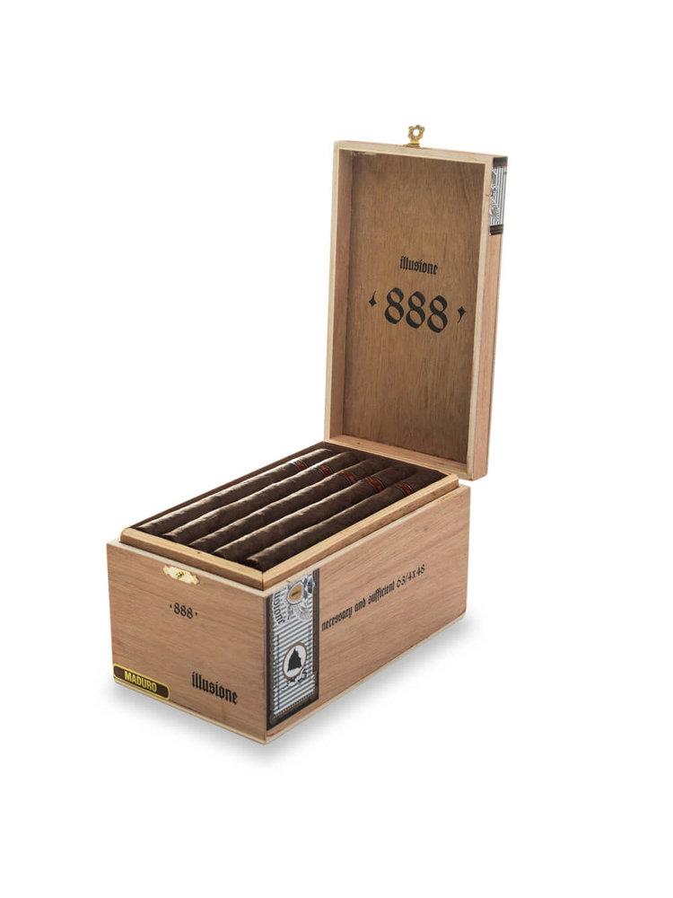 Illusione Illusione Maduro -888- Churchill - Box 25