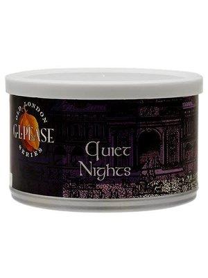 G.L. Pease Pipe Tobacco G. L. Pease Pipe Tobacco - Quiet Nights 2 oz.