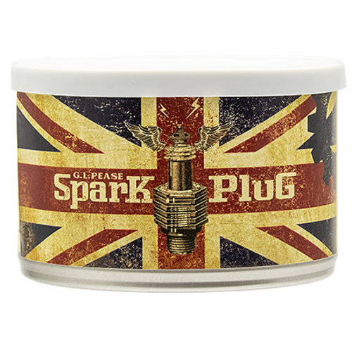 G.L. Pease Pipe Tobacco G. L. Pease Pipe Tobacco - Spark Plug 2 oz.