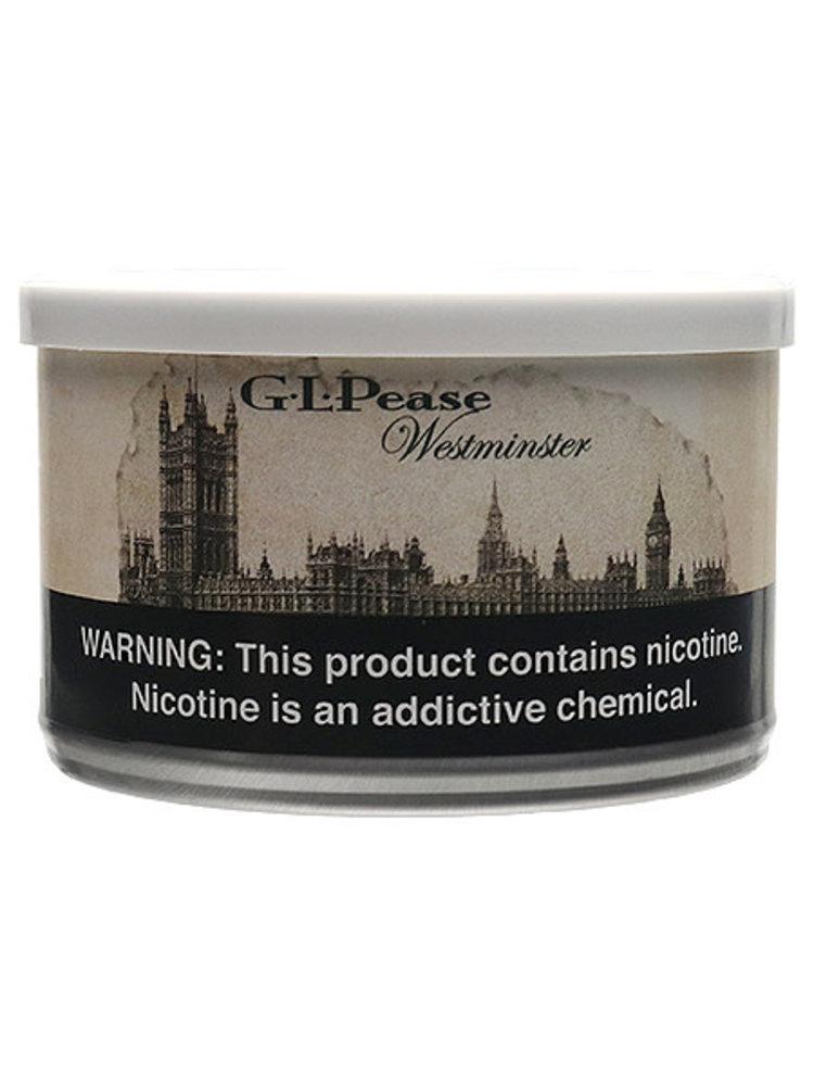 G.L. Pease Pipe Tobacco G. L. Pease Pipe Tobacco - Westminster 2 oz.