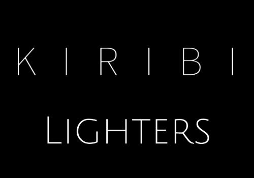 Kiribi Lighters