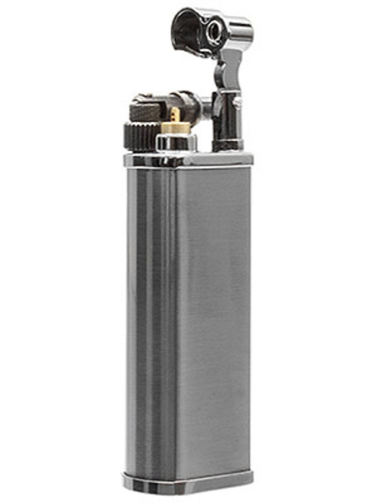 Kiribi Lighters Kiribi Lighters - Kenshi - Black Nickel