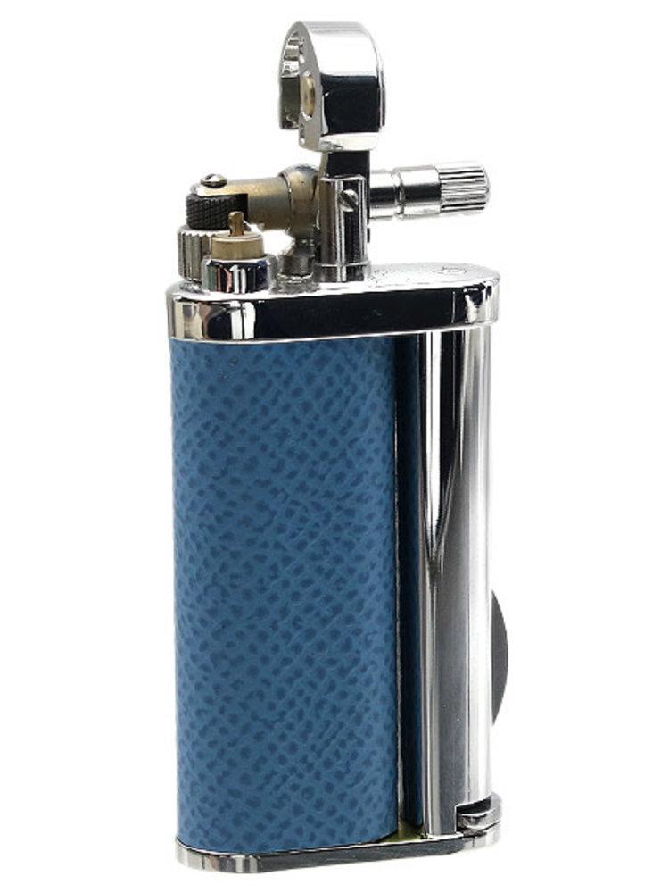 Kiribi Lighters Kiribi Lighters - Tomo - Blue Leather