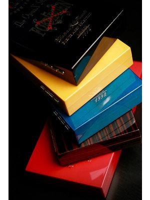 Arturo Fuente Opus X FFOX Opus X Story - Forbidden X - 4 Cigars