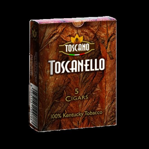 Toscano Toscanello - Natural - 5pk