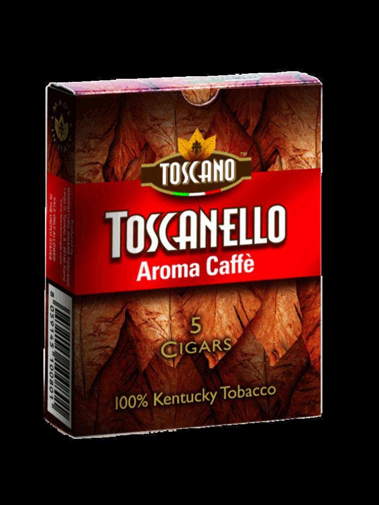 Toscano Toscanello - Caffe - 10/5pk