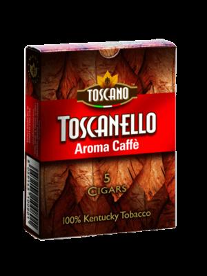 Toscano Toscanello - Caffe - 5pk