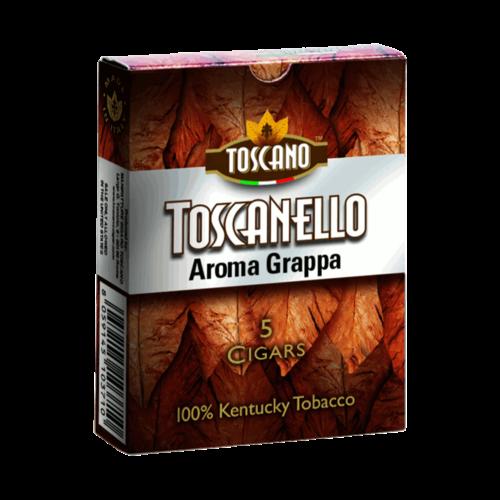 Toscano Toscanello - Grappa - 5pk