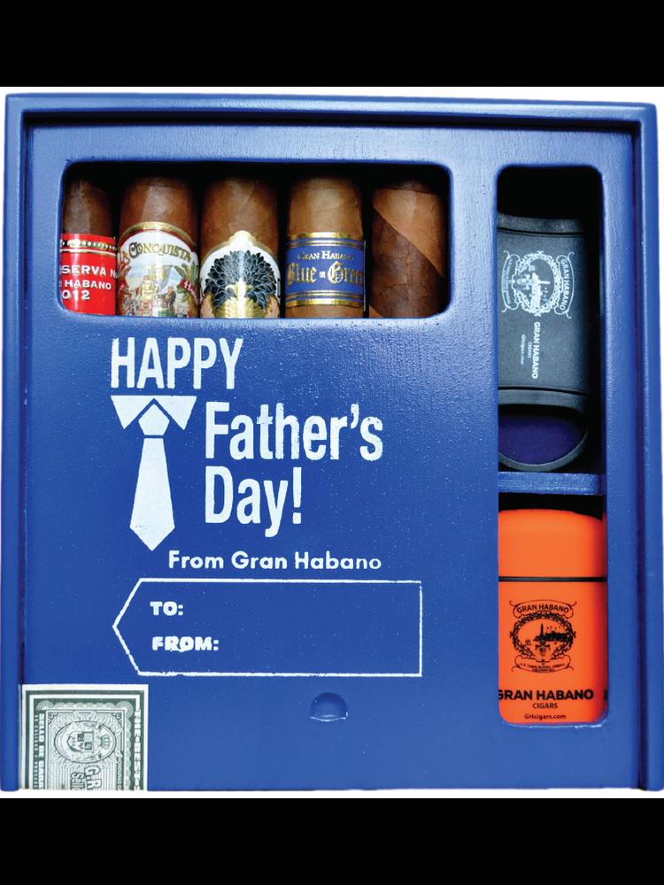 Gran Habano Gran Habano Fathers Day Sampler - 5 cigars