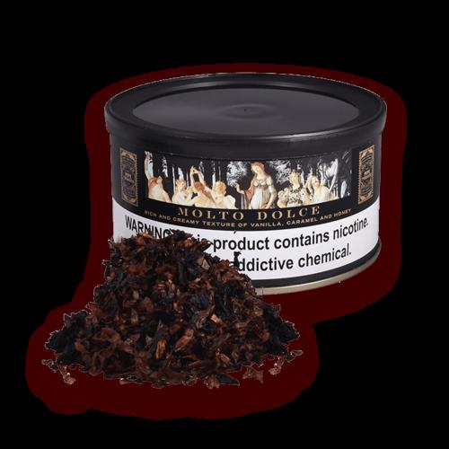 Sutliff Pipe Tobaccos Sutliff Molto Dolce Pipe Tobacco Tin 1.5 oz.