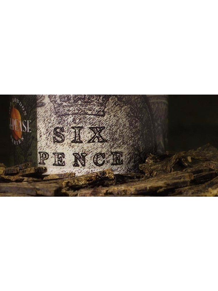 G.L. Pease Pipe Tobacco G. L. Pease Pipe Tobacco - Sixpence 2 oz.