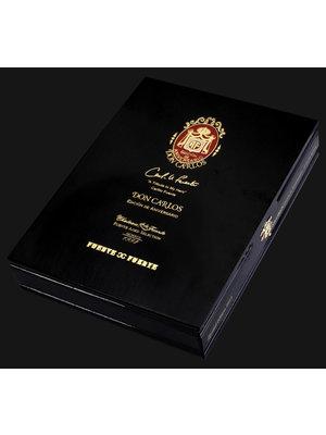 Arturo Fuente Don Carlos Don Carlos Edicion de Aniversario Robusto - single