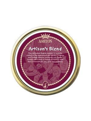 Ashton Pipe Tobacco - Artisan's Blend 50g