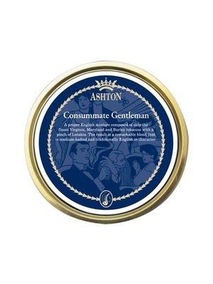 Ashton Pipe Tobacco - Consummate Gentleman 50g