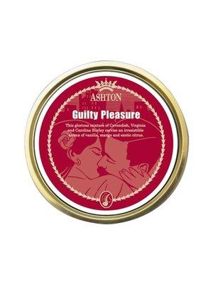 Ashton Pipe Tobacco - Guilty Pleasure 50g